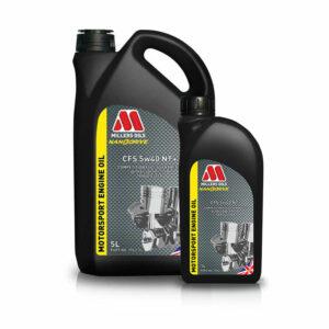 Millers Oils CFS 5w40 NT+ 7963