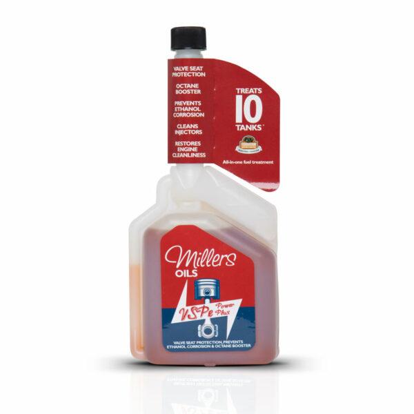 Millers Oils VSPe Power Plus Multi Shot Fuel Treatment - 500ml 7917