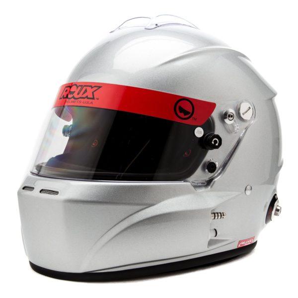 ROUX R-1C Loaded Composite Helmet