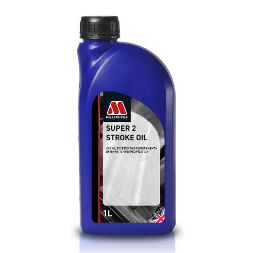 Millers Super 2 Stroke Oil