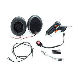 Helmet-Replacement Parts