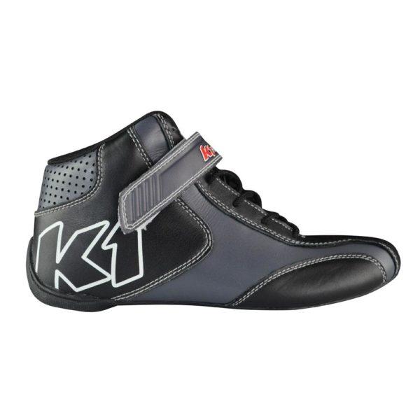 K1 RaceGear Champ Dark Nomex Shoe