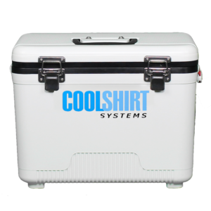 CoolShirt Club System 12L 18L