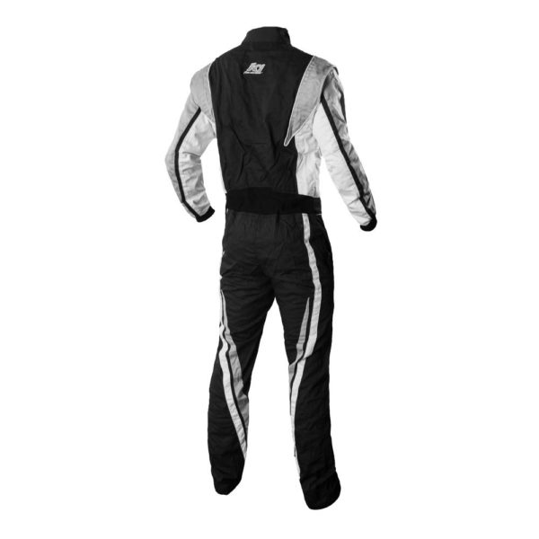 K1 Racegear Victory Suit SFI Back