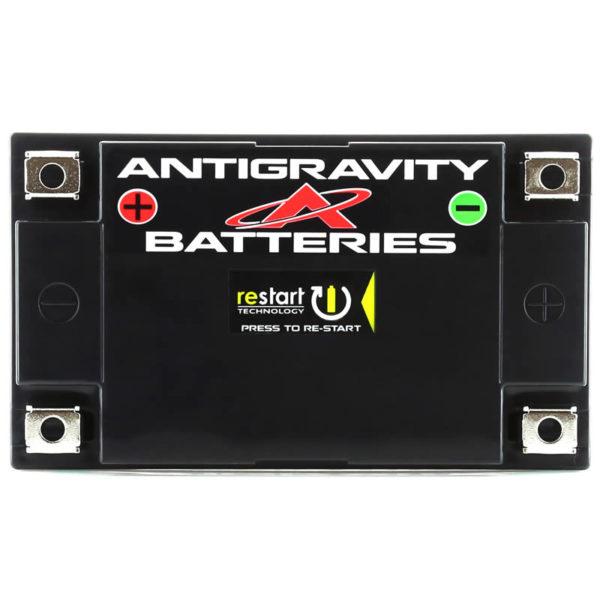Antigravity Batteries ATX-12-HD-RS ATX12HD Restart Battery