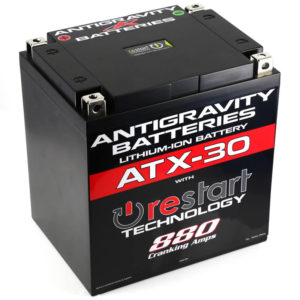 Antigravity Batteries ATX-30-RS ATX30 Restart Battery