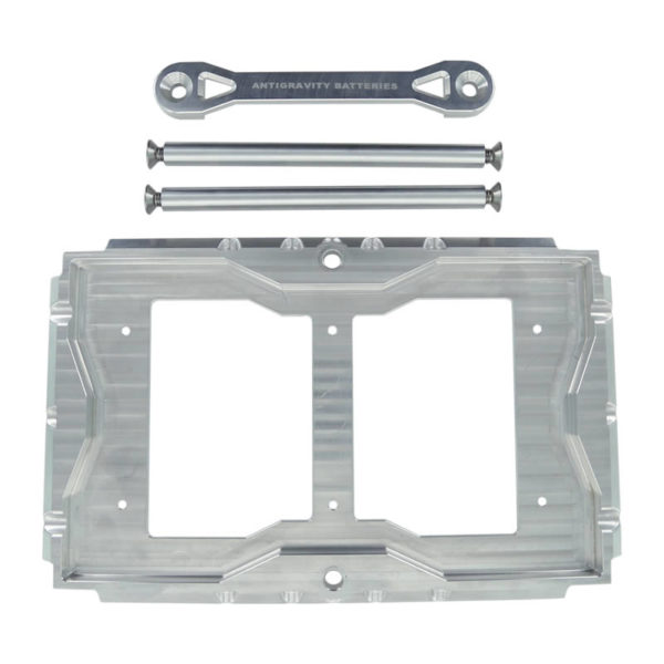 Antigravity atx30 mounting tray kit