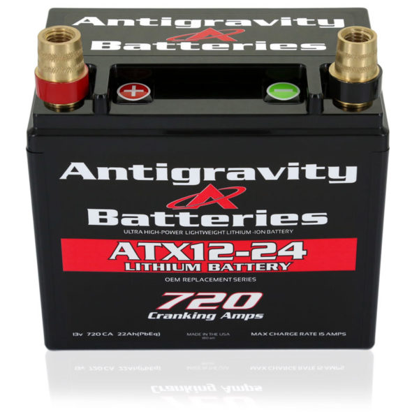 sae car battery terminal adapters example