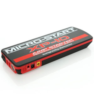 Antigravity Batteries XP-10 micro start jump starter power supply