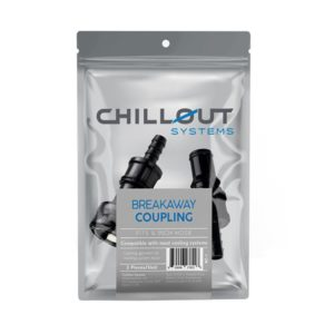 Chillout Breakaway Coupling