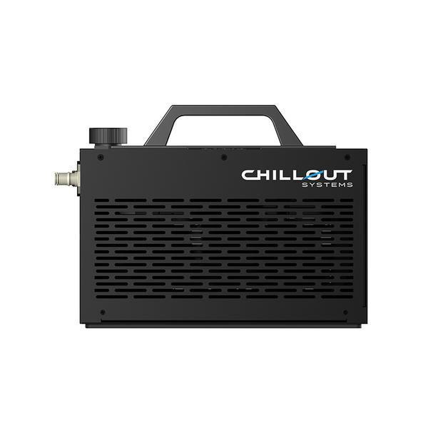 Chillout Quantum Cooler 2.0