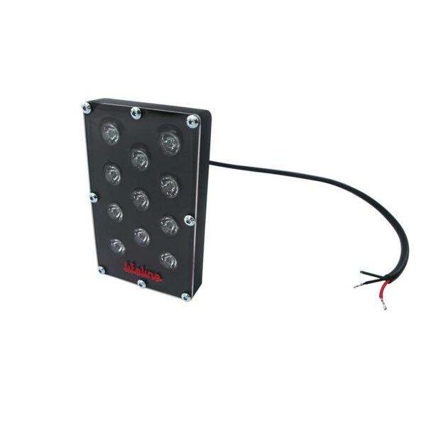 421-100-005 - Lifeline High Intensity LED Rain Light