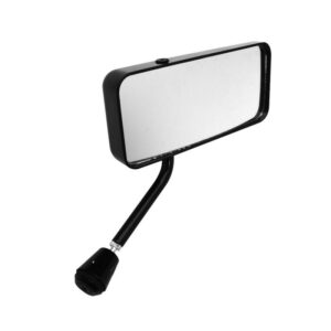 Lifeline FIA Touring GT Car Black Mirrors RH