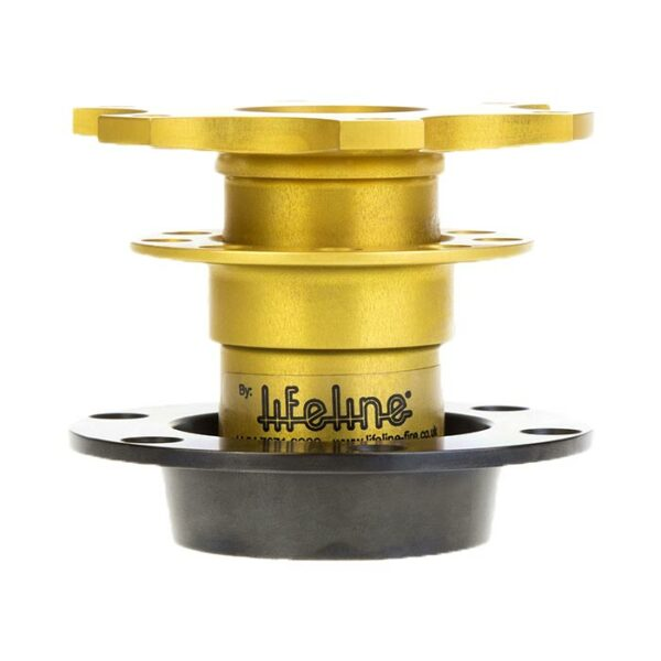 Lifeline Group N Touring Car - Electric - 8 Pin- Pre Wired Steering Quick Release