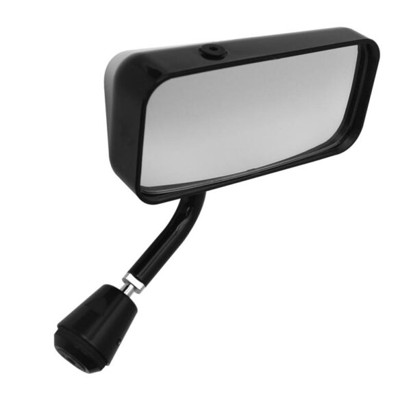 Lifeline MSA Racing Mirrors Black RH