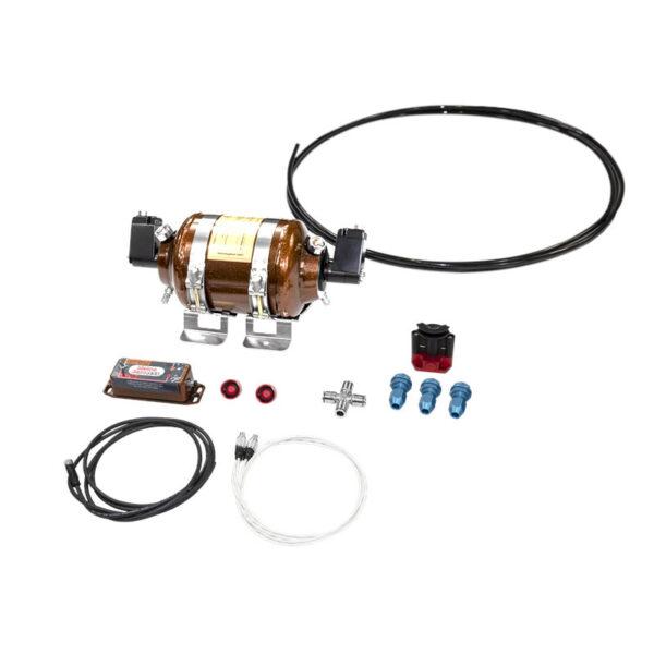 Lifeline Zero 275 0-4m3 - Lightweight 8865 Fire Suppression System
