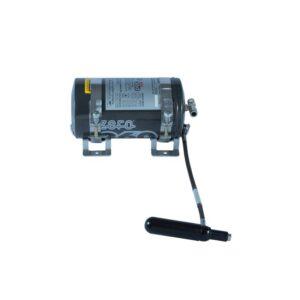 Lifeline Zero 360 FIA 2.25kg Novec 1230 Remote Charge - CD System