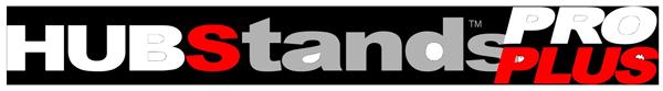ProPLUS HUBStands Canada Logo transparent