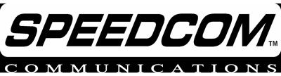 Speedcom Communications Logo