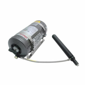 Lifeline Zero 360 FIA 3.0kg Novec 1230 Remote Charge - CD System