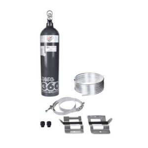 Lifeline Zero 360 SFI 17.1 5lb Mechanical Fire Suppression System