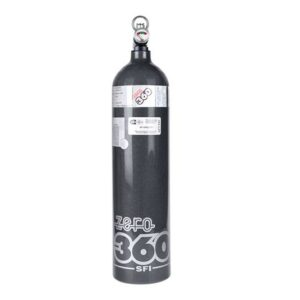 Lifeline zero 360 5lbs Fire Bottle