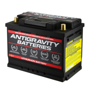 Street Car Batteries